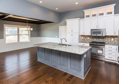 Kitchen - Main Floor (3)